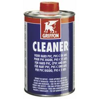 Decapante cleaner pvc - GRIFFON FRANCE : 6120021