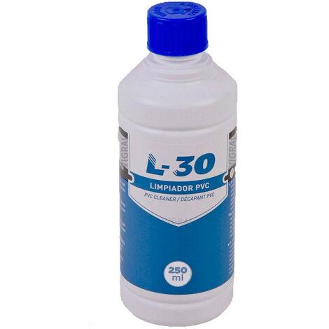 "Decapante de PVC para tubo de piscina ""L30"" - 250 ML"