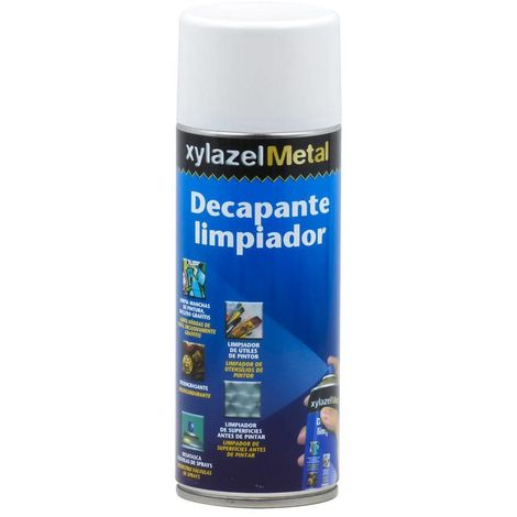 Decapante Limpiador Spray 400 mL