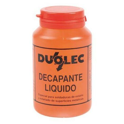 DECAPANTE LIQ PARA SOLDAR 250CC DUOLEC