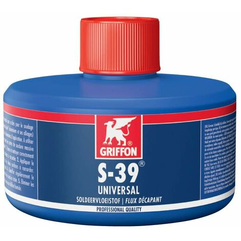 Decapante sold liq 80ml univ c/pincel s-39 griffon 80 ml