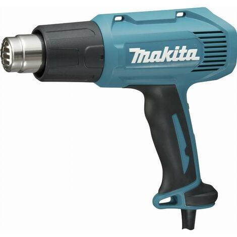 Makita Pistolet thermique 1600 W 240 V HG5012K