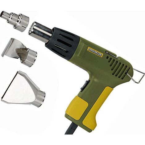 """main image of """"Décapeur thermique Proxxon Micromot MH 550"""""""