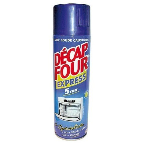 DECAP'FOUR - Décap'four express - 500mL