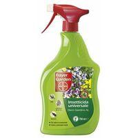 Decis al 750 ml insetticida pronto uso contro afidi, lepidottero del geranio