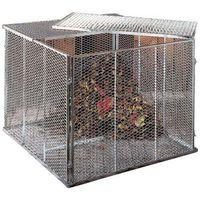 Deckel/Boden 80X 80 verzzu Komposter 221732 4011379222258 Inhalt: 1