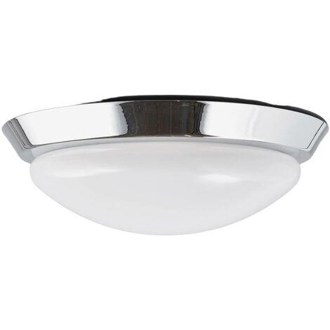 Deckenlampe dimmbar für Badezimmer von Lampenwelt -