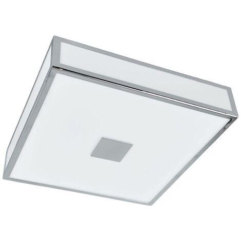Hengda Led Deckenleuchte RGB 48W Dimmbar Deckenlampe mit Fernbedienung Lampe f/ür Wohnzimmer Kinderzimmer Schlafzimmer Flur K/üche B/üro Modern IP44