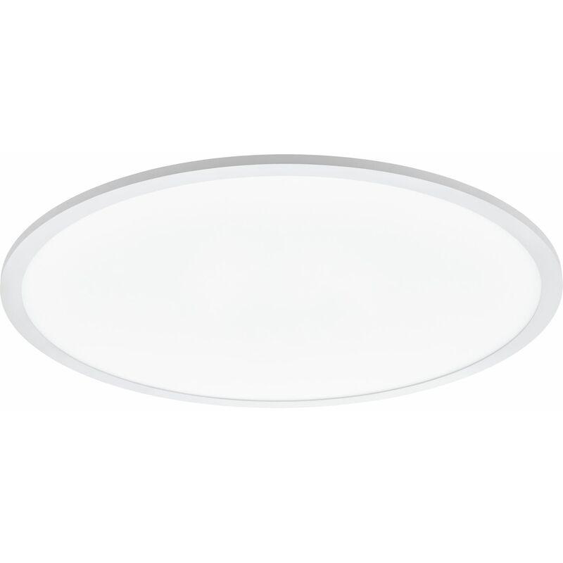 Eglo - Deckenleuchte CONNECT Sarsina-C 600 mm Alu, weiß