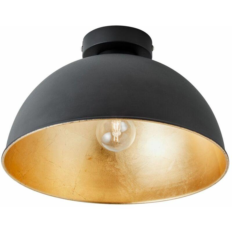 Modern 24W-80W LED Deckenleuchte Led Deckenlampe Dimmbar Wohnzimmer Lampe DHL