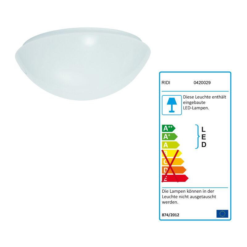 Deckenleuchte RK-LED 830 HPC-2K - RIDIHOMELIGHT