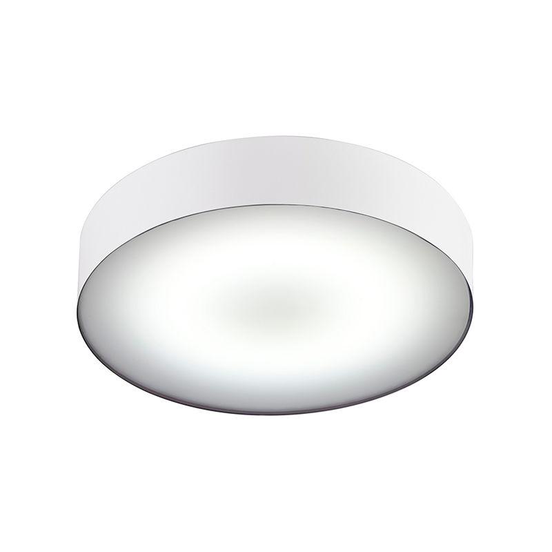 Greenice - Deckenleuchte 'Sand' Weiß LED 18W 1600Lm 4000K IP44 [MIM-6726] (MIM-6726)