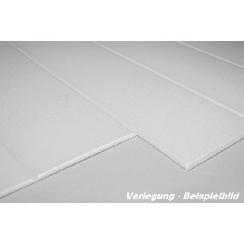 1 qm Deckenpaneele Wandpaneele Decke Wand Dekor XPS Paneele 100x16,7cm P-06