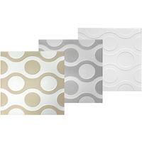 Deckenplatten | XPS | formfest | Hexim | 50x50cm | Nr.98
