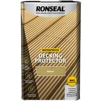 Decking Protector