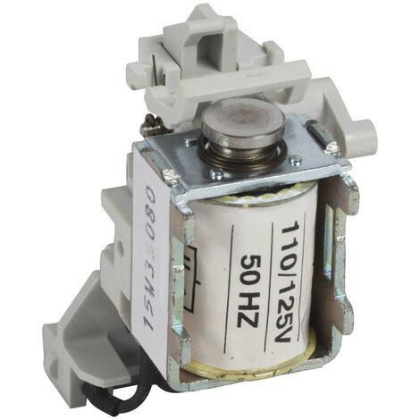 Déclencheur à minimum de tension pour DPX I1600, DPX1600, DPX630 ou DPX I630 à tension de bobine 110 125V~ (422247)