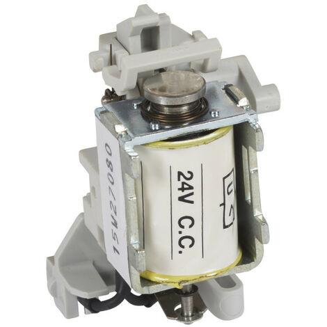 Déclencheur à minimum de tension pour DPX I1600, DPX1600, DPX630 ou DPX I630 à tension de bobine 24V (422244)