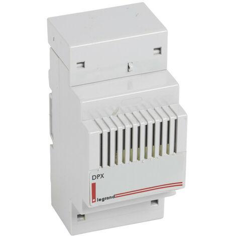 Déclencheur à minimum de tension pour DPX I1600, DPX1600, DPX630 ou DPX I630 à tension de bobine 380 415V~ (422249)