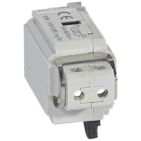 Déclencheur à minimum de tension pour DPX250 ou DPX160 110V~ à 130V~ et 110V (421021)