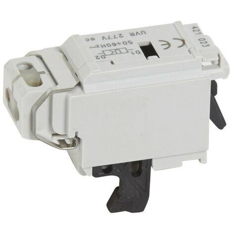 Déclencheur à minimum de tension pour DPX250 ou DPX160 277V~ (421023)