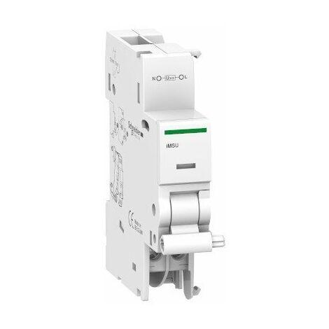 Déclencheur à seuil de tension iMSU - Acti9 - 230VCA - 1 module