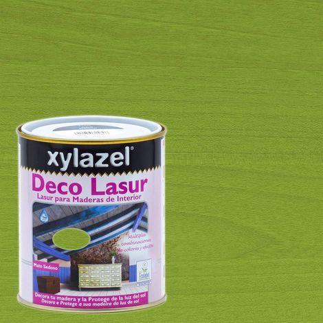 Deco Lasur Xylazel Color