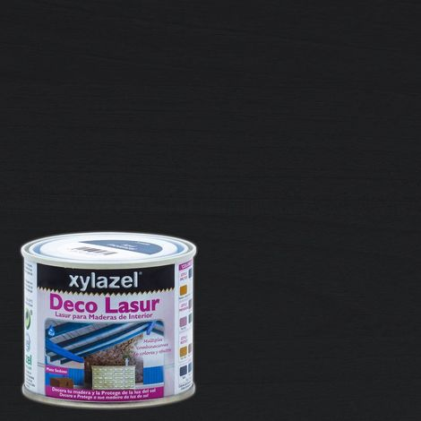 Deco Lasur Xylazel Color