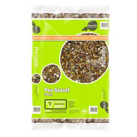 Deco-Pak Pea Gravel Aggregate Landscaping Aggregates 10mm / 20mm
