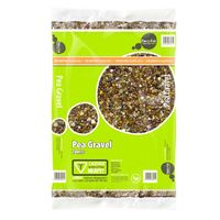 Deco-Pak Pea Gravel Aggregate Landscaping Aggregates 10mm / 20mm