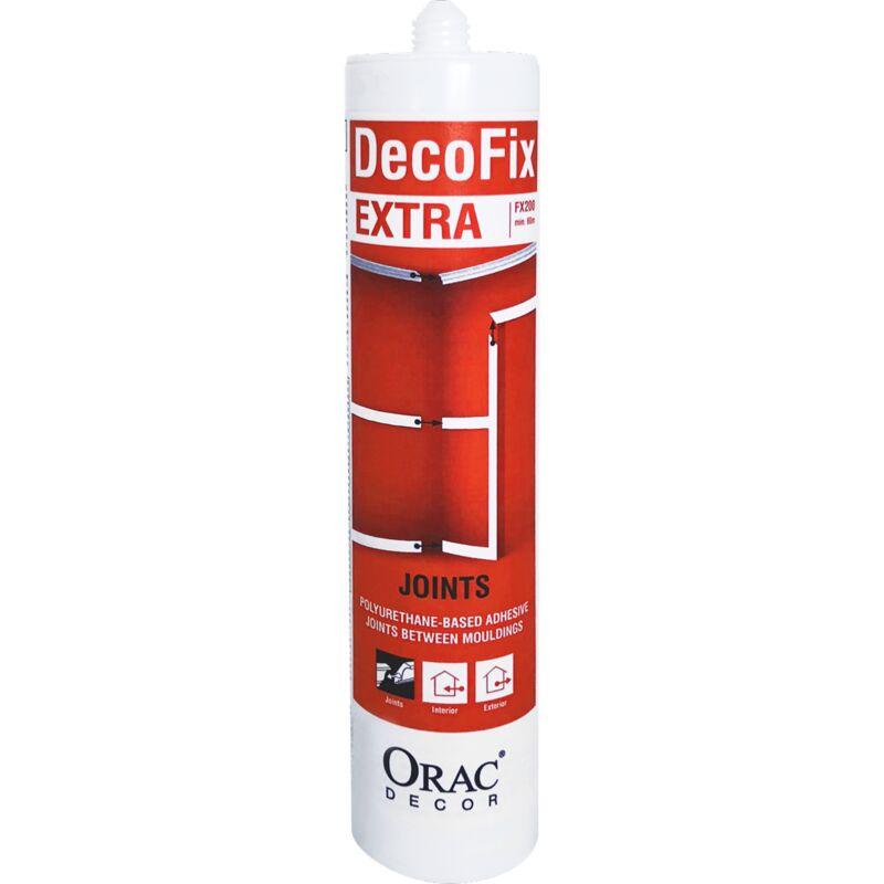 Colle Joint Decofix Extra Orac Decor - cartouche 310ml