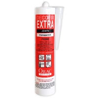 DecoFix Extra Installation adhesive 310 ml polyurethane-based glue Orac Decor FX200 seam joints between mouldings