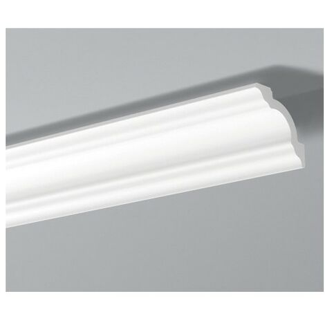 NMC Decoflair Moulure D10 Polystyr/ène