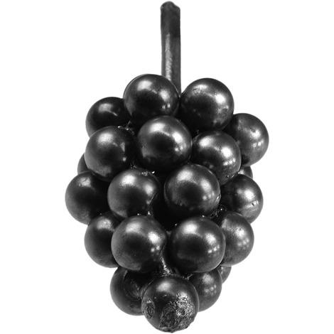 Décor raisin 120x55