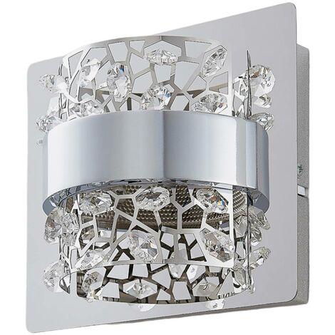 Decorativa lámpara de pared LED Neelie