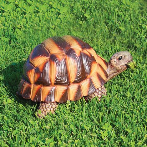 Decorazioni animali giardino e laghetto tartaruga media 889