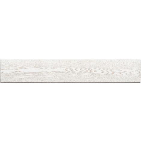 Decosa Deckenpaneele Stockholm, esche weiß, 100 x 16,5 cm verschiedende Abnahmemengen