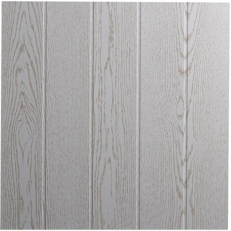 Decosa Deckenplatte Athen, esche weiß, 50 x 50 cm verschiedende Abnahmemengen