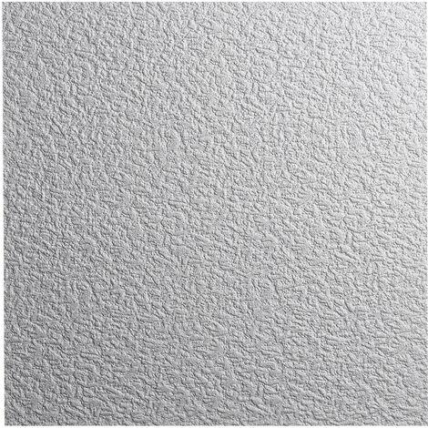 Decosa Deckenplatte Gent, weiß, 50 x 50 cm verschiedende Abnahmemengen