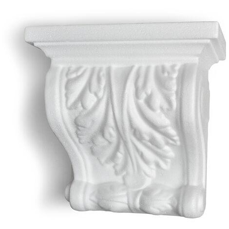 Decosa Konsole, weiß, 195 x 200 x 100 mm verschiedende Abnahmemengen