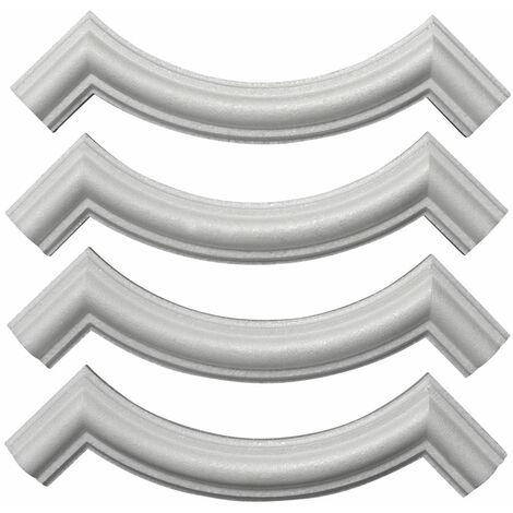 Decosa Universalkleber, weiß, Kartusche 590 g verschiedende Abnahmemengen