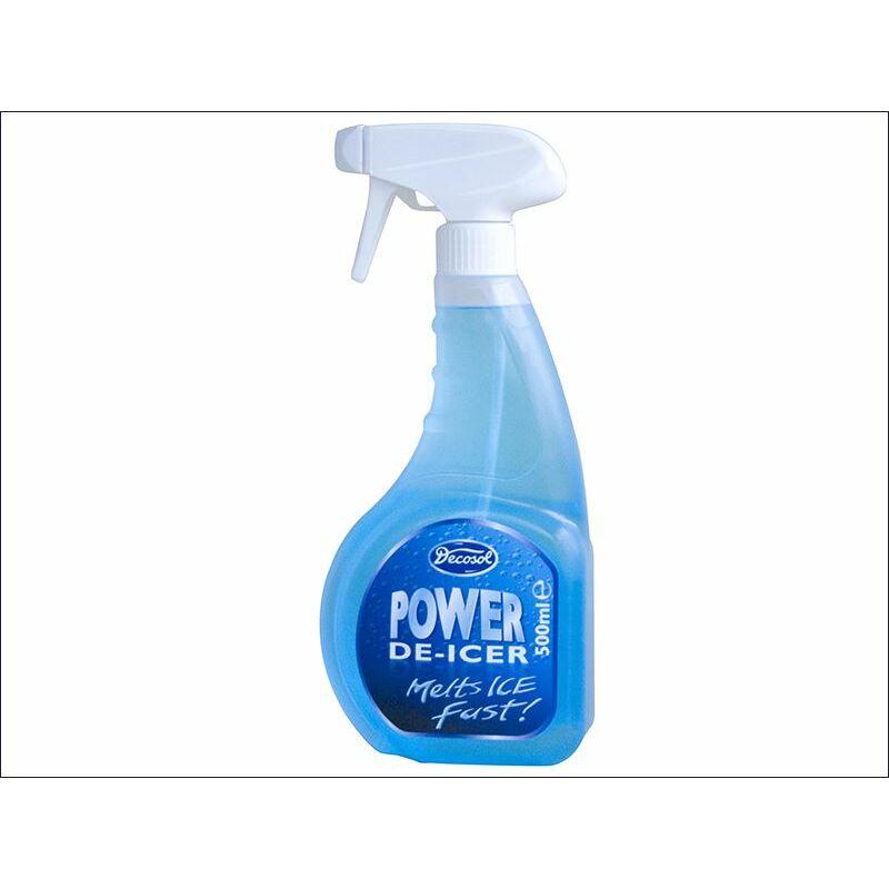 Image of De-Icer Spray 500ml (DECAD22C)