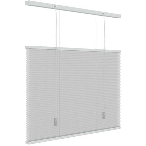 Decosol Honeycomb Blind Translucent White 60x180 cm