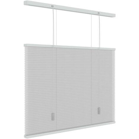 Decosol Honeycomb Blind Translucent White 80x180 cm