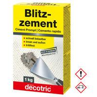 Decotric Blitzzement 1kg