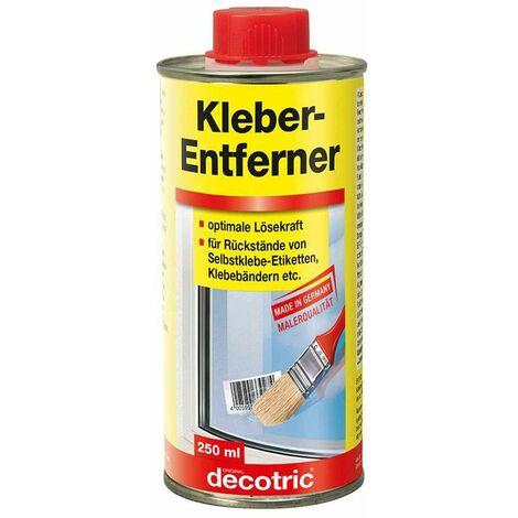 Decotric Kleber Ent für solupast D 250 ml Alternativartikel: 4008182027804