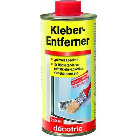 Decotric Kleber-Entferner 250 ml