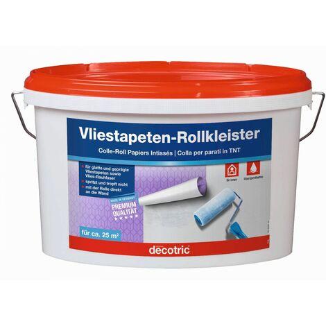 Decotric Rollkleister 5 l, für 25 m², für Vliestapeten
