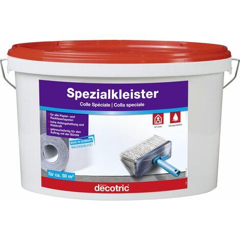 Decotric Spezialkleister 10 kg, gebrauchsfertig