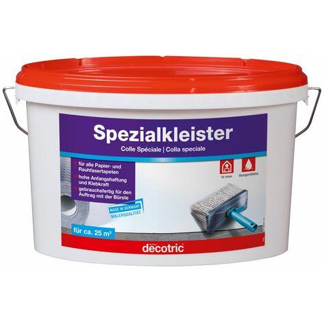 Decotric Spezialkleister 5 kg, gebrauchsfertig