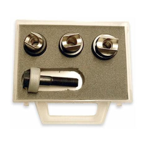 DECOUPE TOLE CASSE COPEAUX ELECTRICIEN ø 20.4 - 22.5 - 25.5 mm